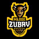"""Akademia Koszykówki """"Młode Żubry"""" 2 Białystok"""