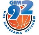 UKS Gim92 II Ursynów Warszawa