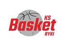 """Klub Sportowy """"Basket"""" Ryki"""
