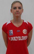 Olivia Szumełda-Krzycka