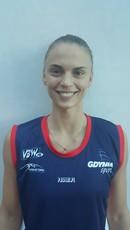 Tatiana Troina