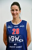 Kristine Vitola