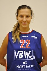 Amalia Rembiszewska