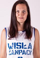 Justyna Żurowska-Cegielska