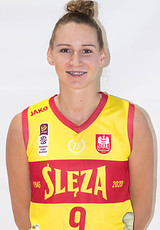 Agata Dobrowolska
