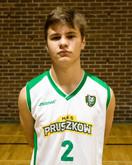 Kacper Kiełczewski