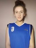 Paulina Glac