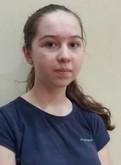 Oliwia Szczoczarz