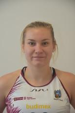 Paulina Niedziółka