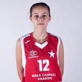 Weronika Harkabuzik