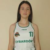 Weronika Owczarek