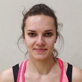 Beata Szarzec