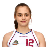 Weronika Dmowska