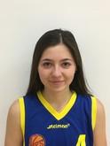 Nadia Buszczyńska