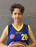 Maja Mazanec