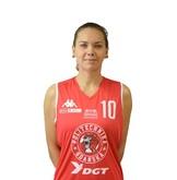 Kateryna Rymarenko
