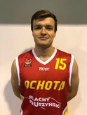 Mikołaj Jesionek