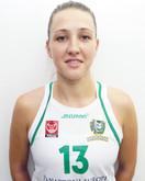 Magdalena Parysek-Bochniak