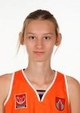 Karolina Dżochowska