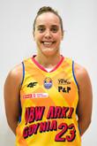 Marissa Kastanek